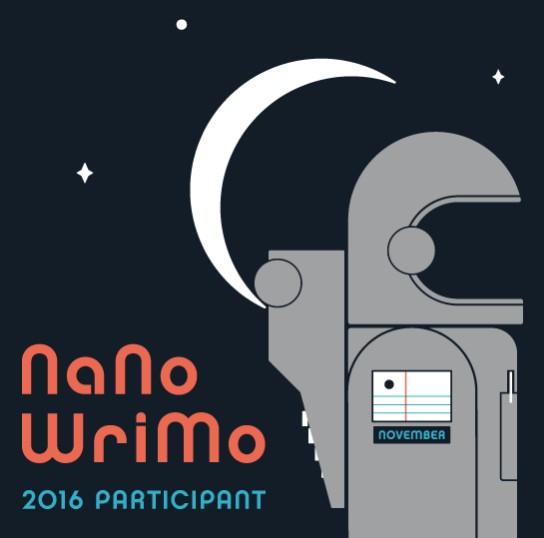 NaNo16